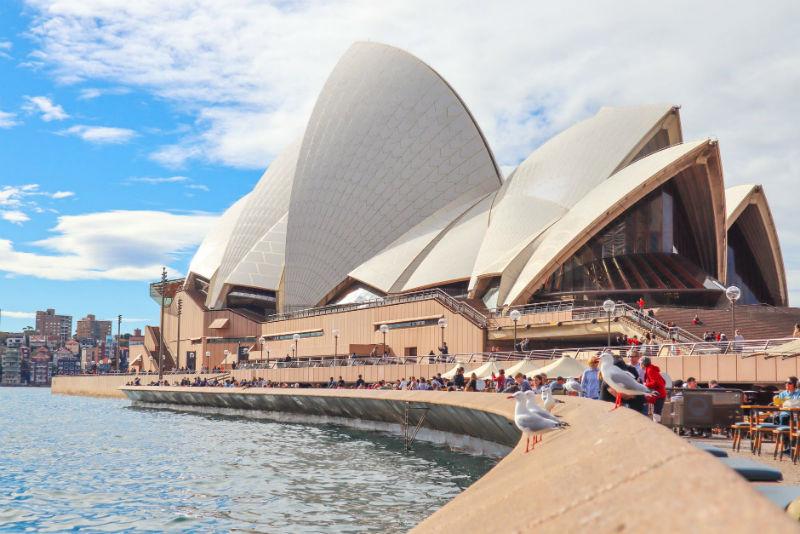 Siasat Biaya Hidup Murah Di Australia