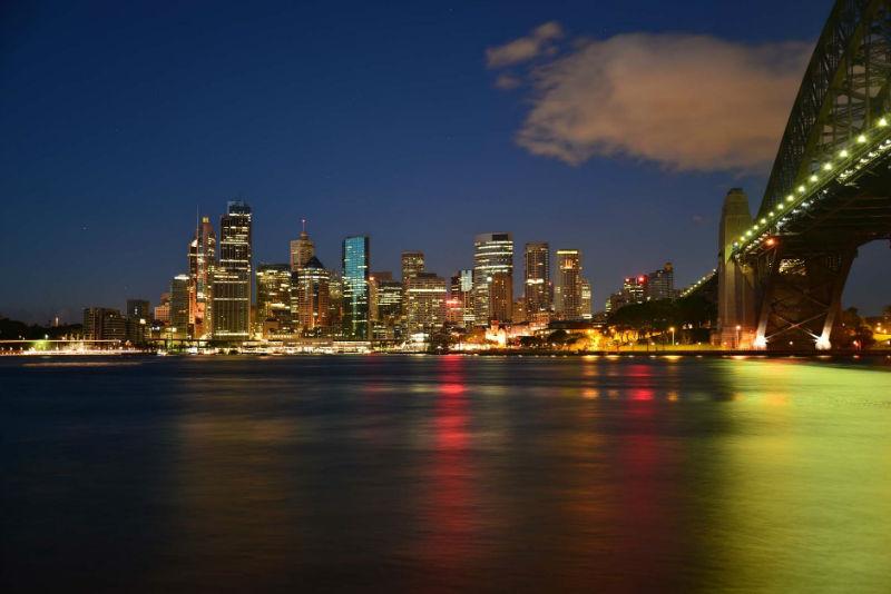 Atraksi dan Tempat-Tempat Menarik Untuk Dikunjungi di Australia