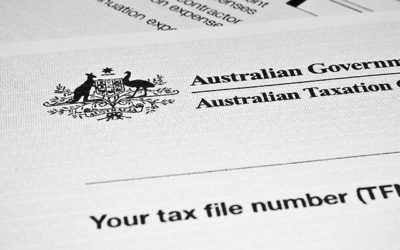 Cara Apply Tax File Number di Australia
